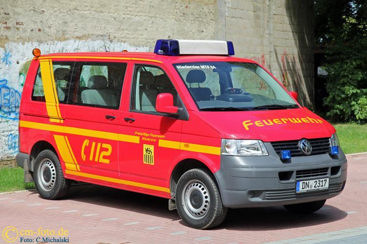 Florian Niederzier MTF-04