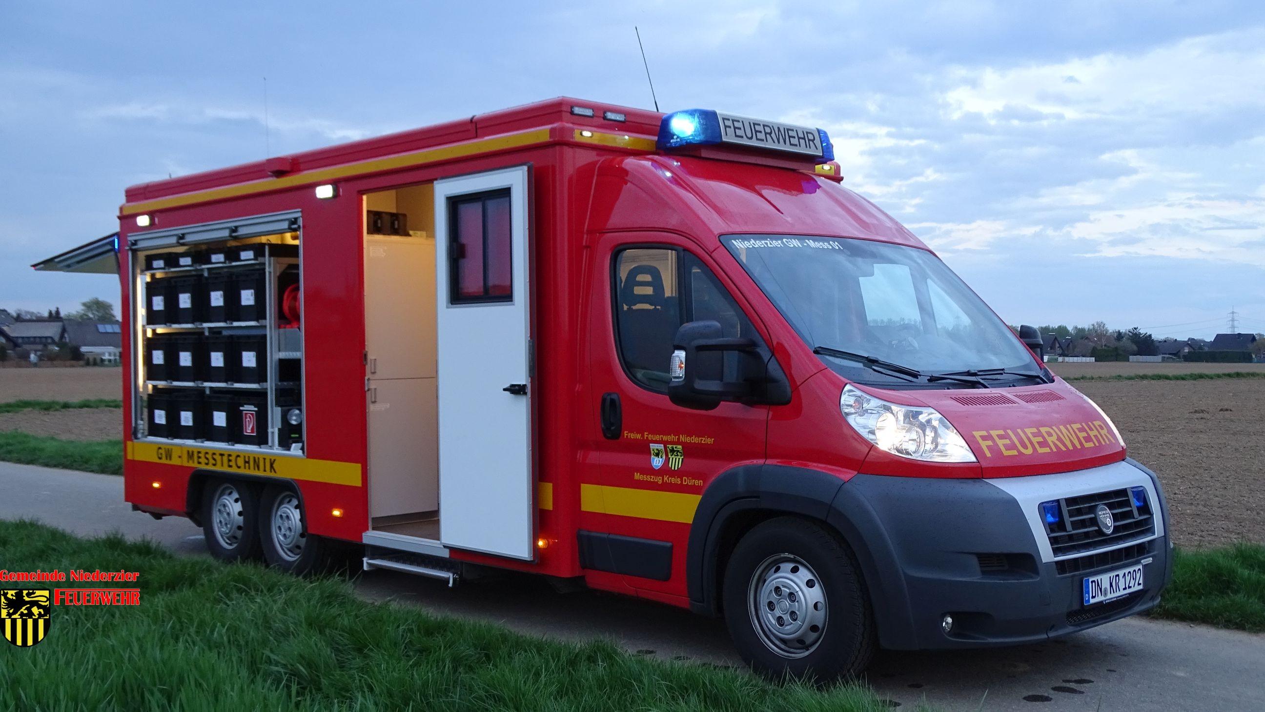 Aldenhoven #BD3# (überörtlich) Scheunenbrand
