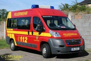 Florian Niederzier MTF-03