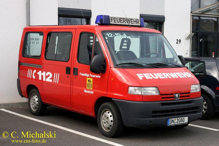 Florian Niederzier MTF -02