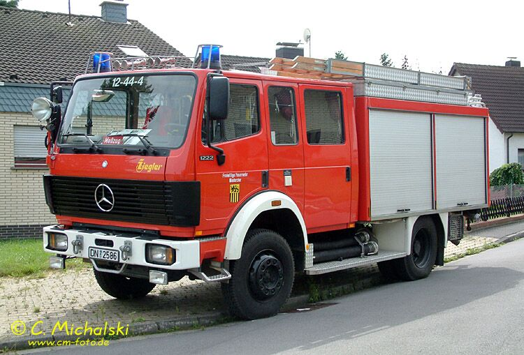 Florian Niederzier LF20-01