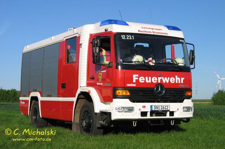Florian Niederzier TLF3000-1