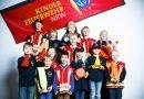 Feuerwehr Niederzier gründet Kinderfeuerwehr