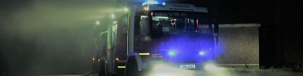 Gemeinde Niederzier Feuerwehr
