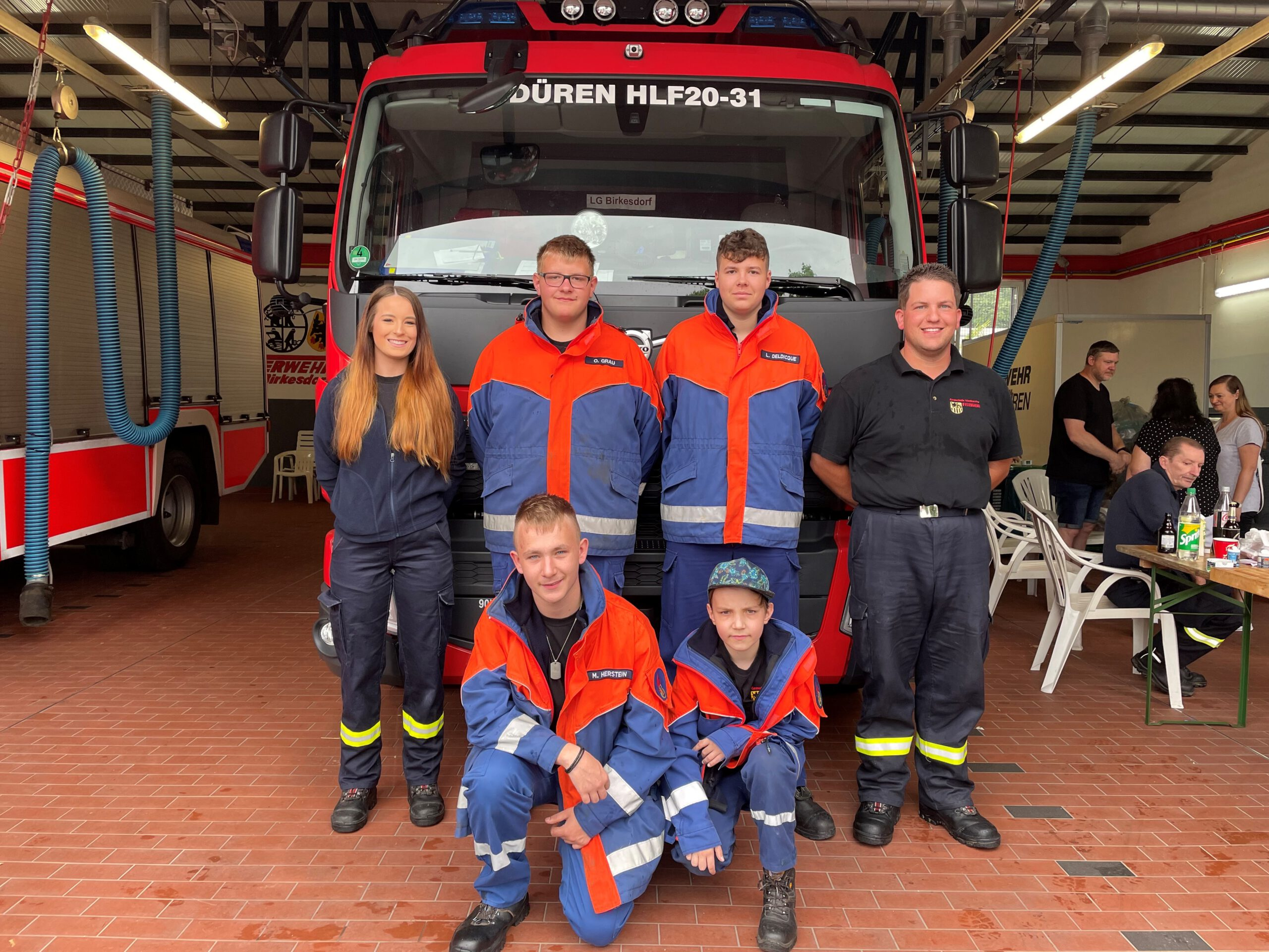 Read more about the article Spendenaktion für die Flutopfer